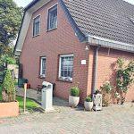 Einfamilienhaus in ruhiger Lage in Ganderkesee zum Verkauf
