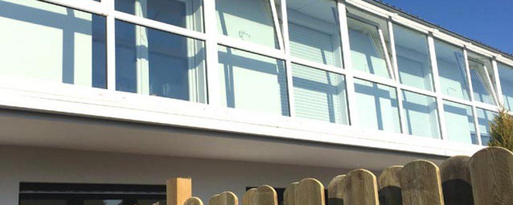 Vermietet! Obergeschosswohnung in Bookholzberg, Ganderkesee