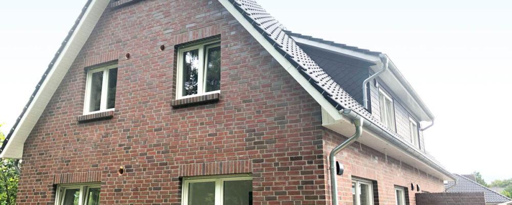 Doppelhaushälften in Bookholzberg