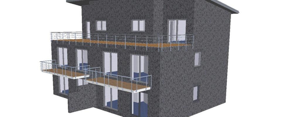 Barrierefreie Seniorenwohnungen in Bookholzberg